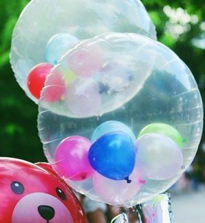 Balloons - Foil