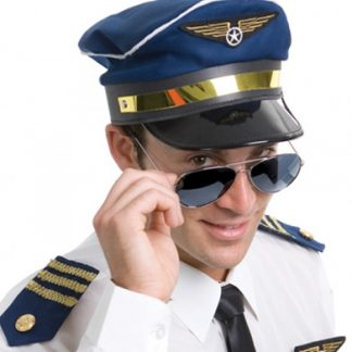 Air Pilot/Hostess