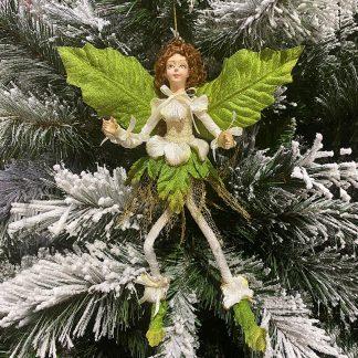 "12"" Woodland Fairy"
