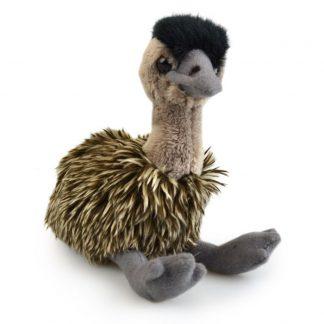 Emu Plush Toy