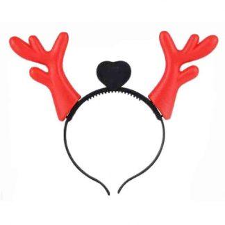 Flashing Reindeer Antlers