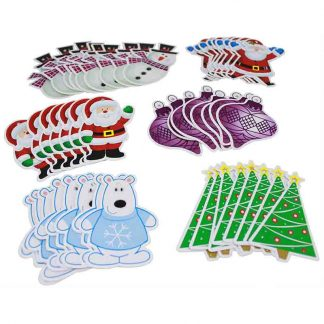 50pc Gift Tags