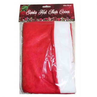 60cm x 50cm Santa Chair Covers
